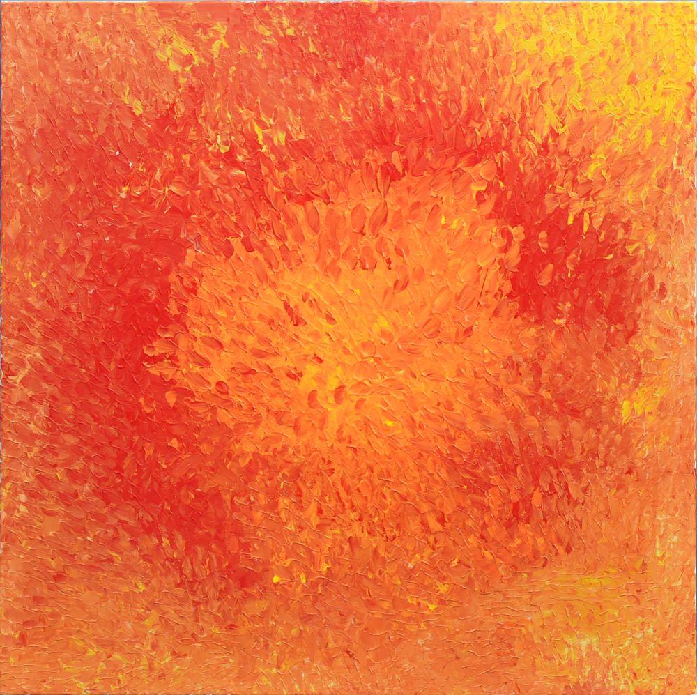 Dahlia no. 3: Solar