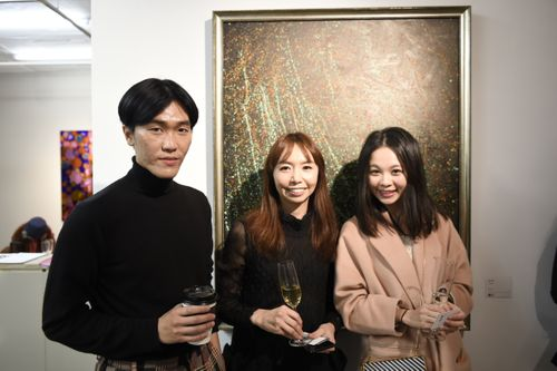 Art Central Preview Exhibition