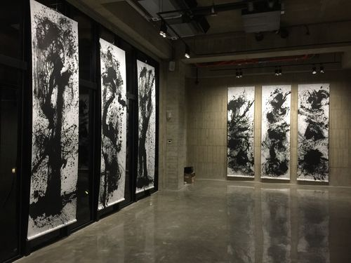 See Through: Julie Hsieh Solo Exhibition