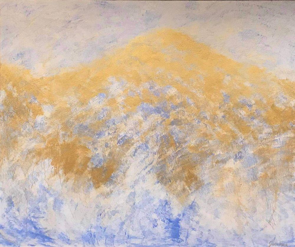 Golden Mountain